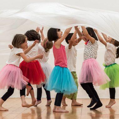 Gioco Danza e Avviamento